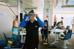 viv_models_her_wet_suit_and_snorkel